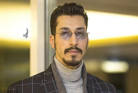 بیوگرافی بهرام افشاری بیوگرافی بهرام افشاری بازیگر سینما و تلویزیون + عکس