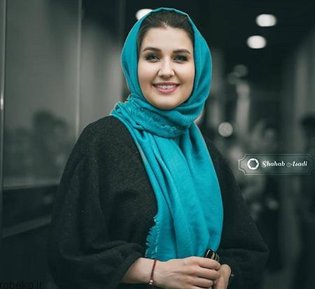 بیوگرافی ساعد سهیلی 5 عکس های ساعد سهیلی و همسرش