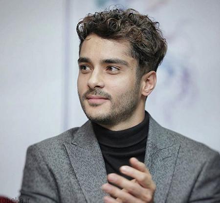 بیوگرافی ساعد سهیلی عکس های ساعد سهیلی و همسرش