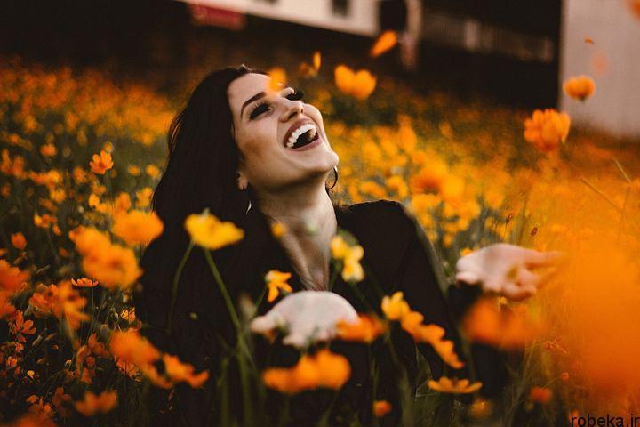عکس شاد دخترانه برای پروفایل عکس پروفایل شاد   عکس نوشته های شاد دخترونه و پسرونه عاشقانه و زیبا