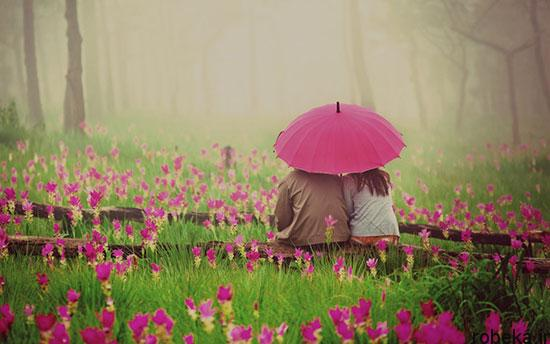 عکس عاشقانه دونفره رمانتیک 1 عکس عاشقانه دونفره بدون متن   عکس پروفایل دونفره  غمگین خفن