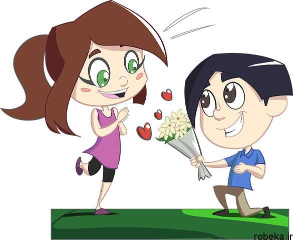 عکس عاشقانه دونفره کارتونی عکس عاشقانه دونفره بدون متن   عکس پروفایل دونفره  غمگین خفن