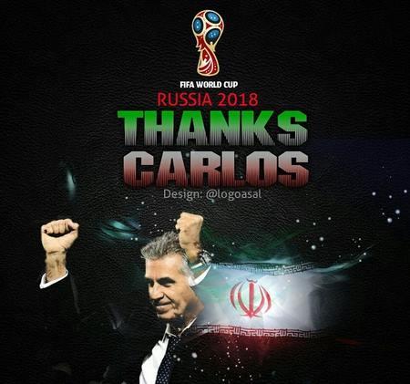 عکس نوشته صعود تیم ملی فوتبال ایران به جام جهانی 2018 1 Copy عکس پروفایل جام جهانی 2018 روسیه