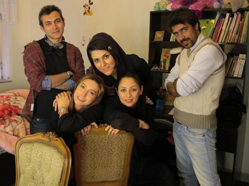 1563851796 irannaz com جدیدترین عکسهای هنرمندان و بازیگران ایرانی