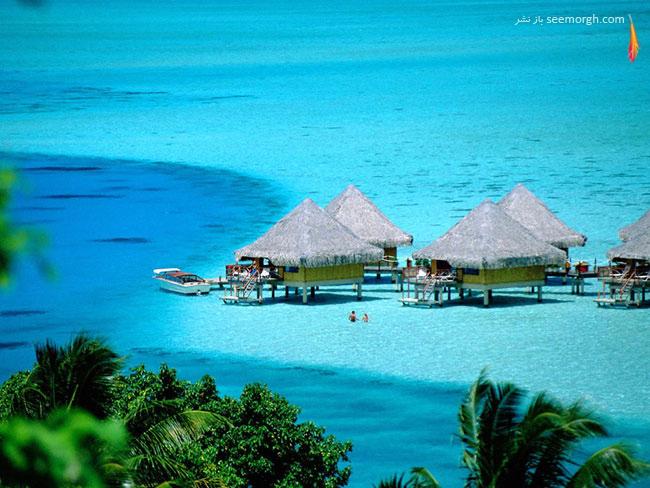 5af0c7c4af568 1 عکسهایی از زیباترین سواحل جهان