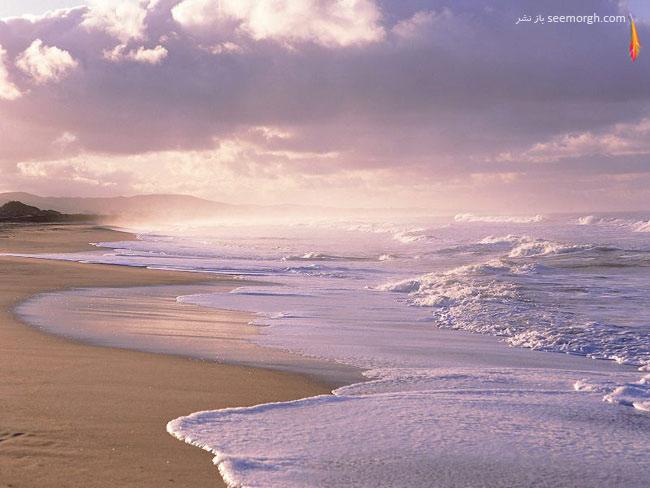 5af0c7c87c0b5 2 عکسهایی از زیباترین سواحل جهان