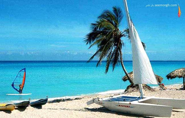 5af0c7ca4d90e 3 عکسهایی از زیباترین سواحل جهان
