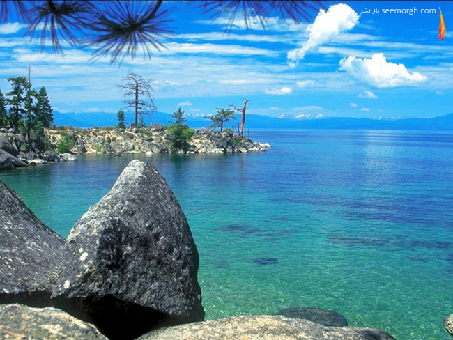 5af0c7cf965c0 4 عکسهایی از زیباترین سواحل جهان