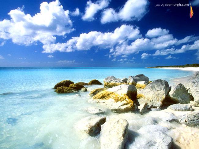 5af0c7d9bf85b 8 عکسهایی از زیباترین سواحل جهان
