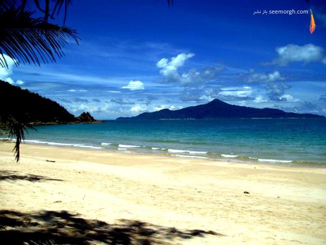 5af0c7e0378b1 10 عکسهایی از زیباترین سواحل جهان