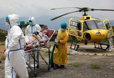 03 08 04 1 عکس های دیدنی وجالب روز؛ از مراسم سالانه باله تا بیمارستان حیوانات در تایلند