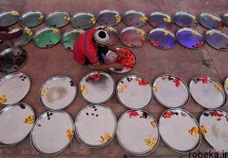03 16 06 عکس های جالب و دیدنی روز سه شنبه 22 خرداد 97