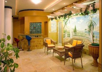 124 1 عكس از خانه ای زیبا در لواسان