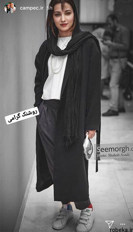 146 hh جدیدترین عکس بازیگران ایرانی در شبکه های اجتماعی