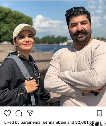 154 hh جدیدترین عکس بازیگران ایرانی در شبکه های اجتماعی