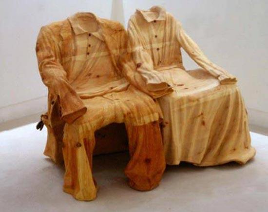 1579295676 robeka.ir عکسهایی از یک زندگی کاملاً چوبی