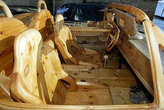 1579295679 robeka.ir عکسهایی از یک زندگی کاملاً چوبی
