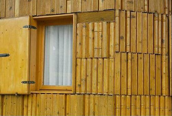 1579295695 robeka.ir عکسهایی از یک زندگی کاملاً چوبی