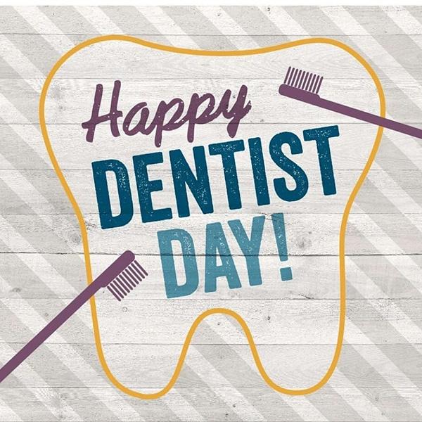 1586544584 robeka.ir عکس پروفایل تبریک روز دندانپزشک 99 + متن های تبریک روز دندانپزشک 1399