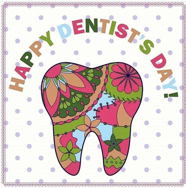 1586544585 robeka.ir عکس پروفایل تبریک روز دندانپزشک 99 + متن های تبریک روز دندانپزشک 1399