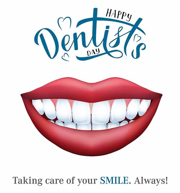1586544599 robeka.ir عکس پروفایل تبریک روز دندانپزشک 99 + متن های تبریک روز دندانپزشک 1399
