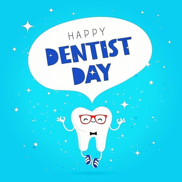 1586544610 robeka.ir عکس پروفایل تبریک روز دندانپزشک 99 + متن های تبریک روز دندانپزشک 1399