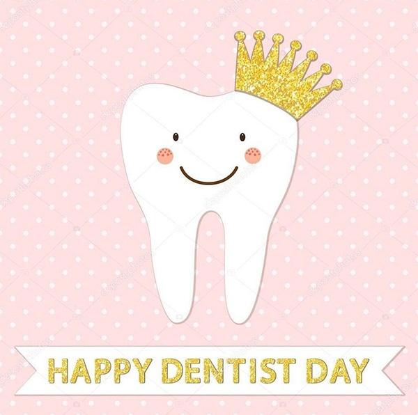 1586544619 robeka.ir عکس پروفایل تبریک روز دندانپزشک 99 + متن های تبریک روز دندانپزشک 1399