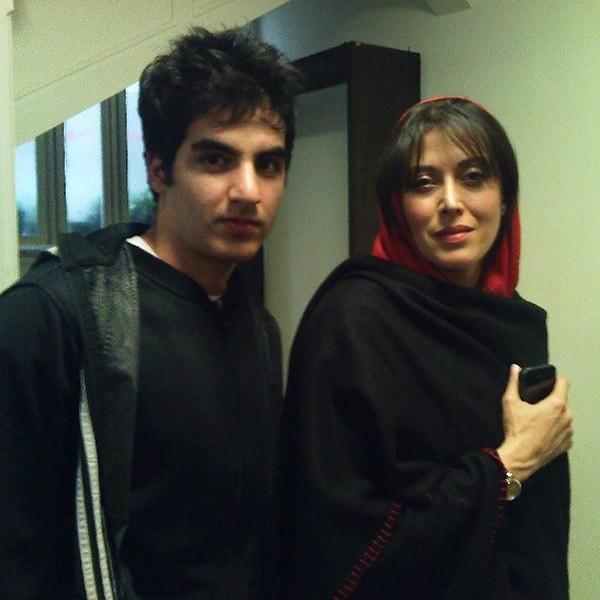 1586720926 robeka.ir بیوگرافی پاشا جمالی و همسرش + عکس های پاشا جمالی + اینستاگرام