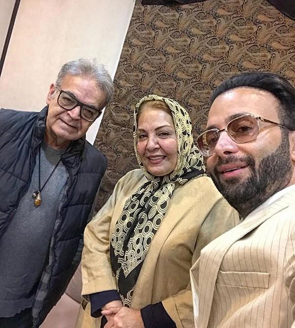 1586943264 robeka.ir عکس ها و اسامی بازیگران سریال شب عید + عوامل و داستان