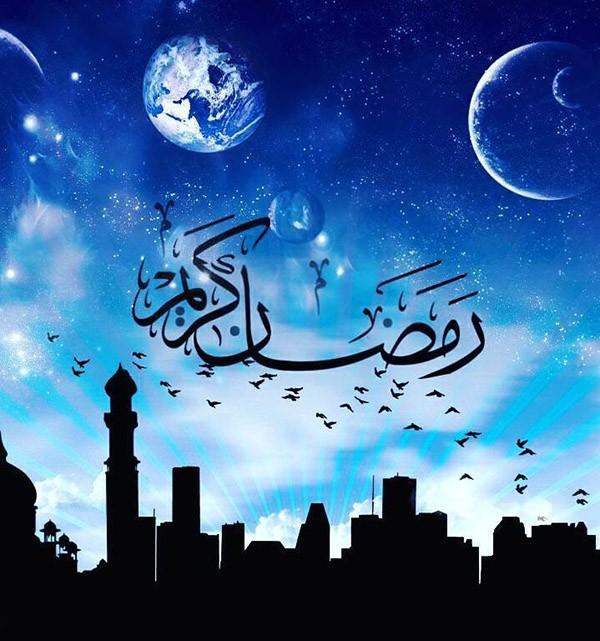 1587364800 robeka.ir عکس پروفایل پیشواز ماه رمضان 99 + متن های جدید ماه رمضان 1399
