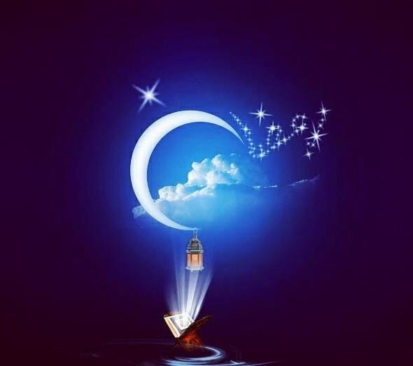 1587364830 robeka.ir عکس پروفایل پیشواز ماه رمضان 99 + متن های جدید ماه رمضان 1399