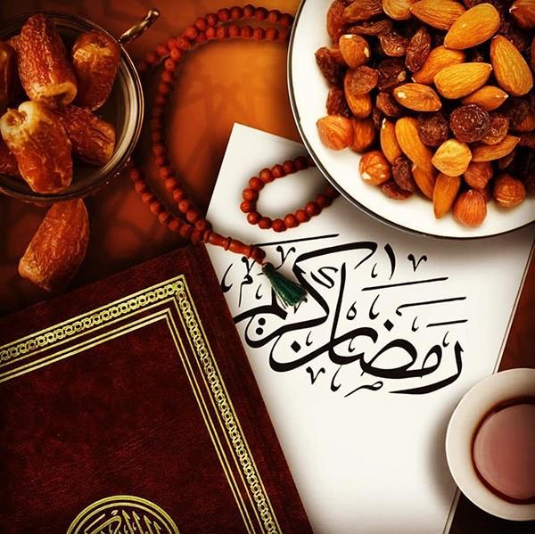 1587364841 robeka.ir عکس پروفایل پیشواز ماه رمضان 99 + متن های جدید ماه رمضان 1399