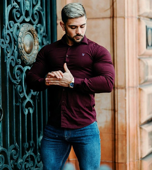 1587473068 robeka.ir مدل پیراهن مردانه و پسرانه سال 99 | جدیدترین پیراهن اسپورت 2020