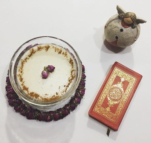 1587544798 robeka.ir شعر و متن تبریک ماه مبارک رمضان 1399 + عکس نوشته های جدید ماه رمضان 99