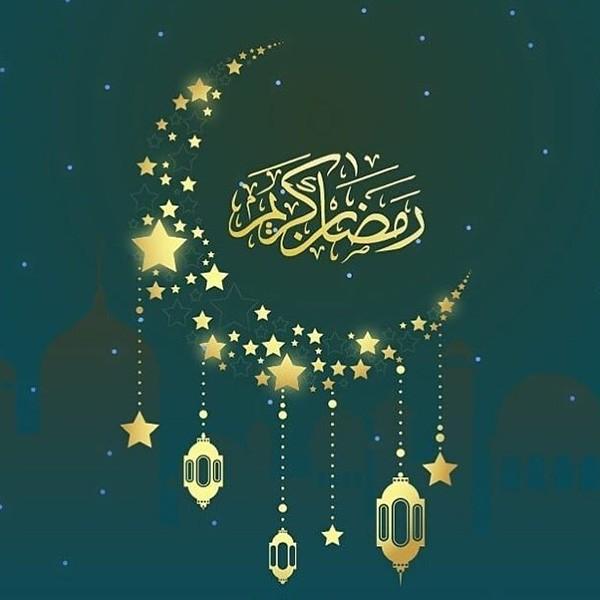1587544800 robeka.ir شعر و متن تبریک ماه مبارک رمضان 1399 + عکس نوشته های جدید ماه رمضان 99