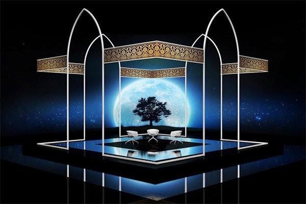 1587825325 robeka.ir برنامه های تلویزیون در سحر و افطار ماه مبارک رمضان 99 + از دعوت تا جشن رمضان 1399