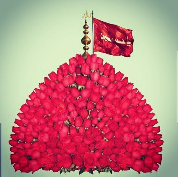 1598022068 robeka.ir عکس پروفایل امام حسین ماه محرم 99 + اشعار جدید و متن