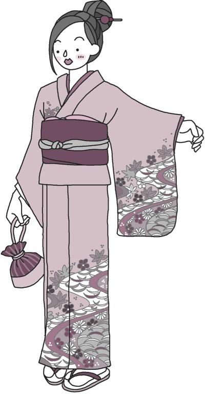 1608249392 robeka.ir کیمونو لباس سنتی ژاپنی