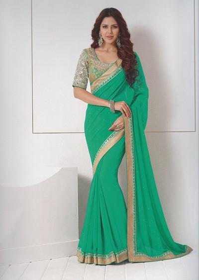 1608440720 robeka.ir لباس های سنتی هندوستان