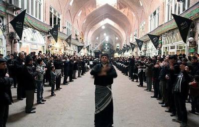 1608440827 robeka.ir آداب و رسوم محرم در آذربایجان شرقی