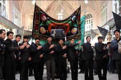 1608440833 robeka.ir آداب و رسوم محرم در آذربایجان شرقی