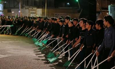 1608440837 robeka.ir آداب و رسوم محرم در آذربایجان شرقی