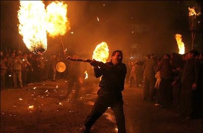 1608440840 robeka.ir آداب و رسوم محرم در آذربایجان شرقی