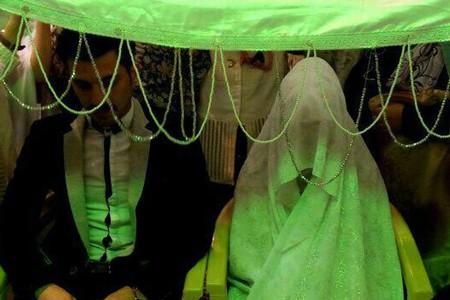 1608549442 robeka.ir آداب و رسوم قدیم ازدواج در همدان