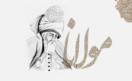 1608636712 robeka.ir اشعار مولانا درباره خدا