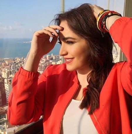 1609001400 robeka.ir بیوگرافی عبیر نعمه خواننده و موسیقیدان زن لبنان + عکس