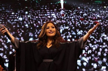 1609001407 robeka.ir بیوگرافی عبیر نعمه خواننده و موسیقیدان زن لبنان + عکس