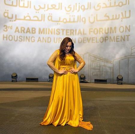 1609001409 robeka.ir بیوگرافی عبیر نعمه خواننده و موسیقیدان زن لبنان + عکس