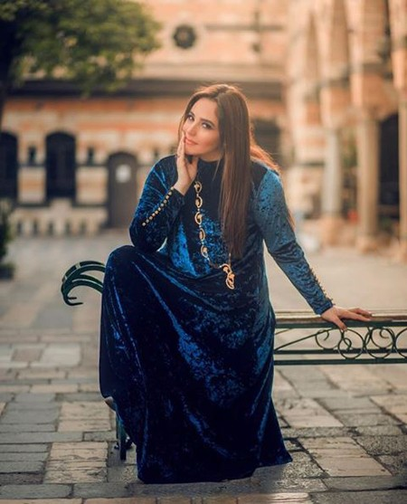 1609001419 robeka.ir بیوگرافی عبیر نعمه خواننده و موسیقیدان زن لبنان + عکس