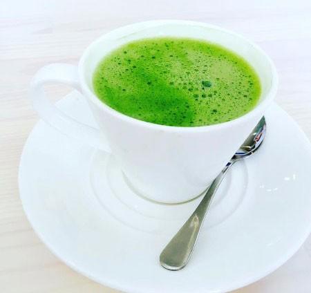1609186941 robeka.ir چای ماچا چیست؟ خواص چای ماچا برای بدن